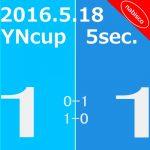 2016Jリーグヤマザキナビスコカップ 予選リーグ 第5節 (H)川崎フロンターレ戦