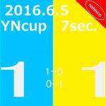 2016Jリーグヤマザキナビスコカップ 予選リーグ 第7節 (H)柏レイソル戦