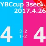 2017JリーグYBCルヴァンカップ GS第3節(H)セレッソ大阪戦
