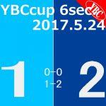 2017JリーグYBCルヴァンカップ GS第6節(H)横浜Fマリノス戦
